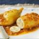 Рецепты приготовления фаршированных кальмаров