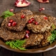 Рецепты приготовления оладий из говяжьей печени