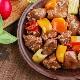 Рецепты приготовления свинины в мультиварке