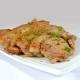 Рецепты приготовления свиной корейки на сковороде