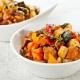 Рецепты приготовления тушеных овощей