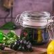 Рецепты приготовления варенья из санберри