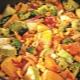 Рецепты приготовления жареных овощей