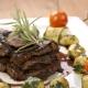 Секреты приготовления говяжьей печени в духовке