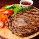 Секреты приготовления стейков из говядины в духовке