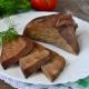 Сколько и как варить свиную печень?