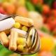 Содержание витаминов во фруктах