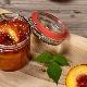 Способы приготовления варенья из персиков дольками