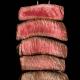 Степени прожарки стейка из говядины