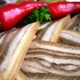 Свиные шкурки: состав, свойства и приготовление