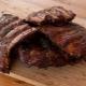 Технология приготовления говяжьих ребер в духовке