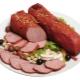 Тонкости приготовления копченой говядины