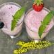 Тонкости приготовления ягодного смузи