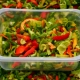 Варианты приготовления приправ из овощей на зиму