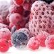 Замороженные ягоды: описание, правила заготовки и способы использования