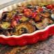 Запеченные овощи на зиму: подготовка продуктов и способы приготовления