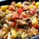 Запеченные в духовке овощи: особенности и рецепты