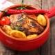 Что приготовить на обед из курицы?