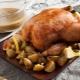 Цыпленок: свойства и рецепты приготовления