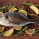 Дорадо: особенности, свойства, калорийность и советы по употреблению