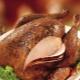 Голени индейки: калорийность и рецепты приготовления