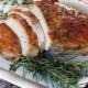 Готовим филе бедра индейки в духовке