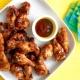 Готовим куриные крылья с разными соусами