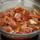 Готовим вкусный маринад для шашлыка из индейки