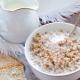 Гречка с кефиром – простая и эффективная диета