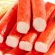 Характеристика и особенности употребления крабовых палочек