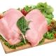 Из чего состоит грудка индейки и какова ее калорийность?
