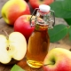 Как правильно пользоваться яблочным уксусом при варикозе ног?