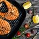 Как правильно приготовить стейк из семги?