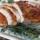 Как приготовить филе индейки в духовке, чтобы оно было сочным и мягким?