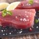 Как приготовить филе тунца?