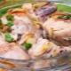 Как приготовить курицу в собственном соку?
