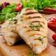 Как приготовить куриную грудку в духовке, чтобы она была сочной?