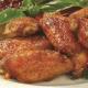 Как приготовить куриные крылья во фритюре?