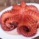 Как приготовить осьминога?