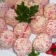 Как приготовить шарики из крабовых палочек?