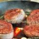 Как приготовить стейк с костью из индейки?