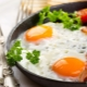 Как приготовить вкусную яичницу?