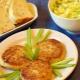 Как приготовить вкусные котлеты из судака?