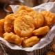 Как приготовить вкусные наггетсы из индейки?