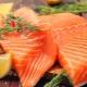Как вкусно посолить лосось разными способами в домашних условиях?