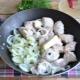 Как вкусно приготовить индейку кусками на сковороде?