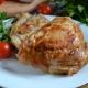 Как вкусно приготовить куриные бедра в мультиварке?