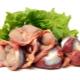 Как вкусно приготовить куриные желудки?