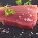 Как замариновать тунца?