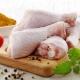 Калорийность куриной голени